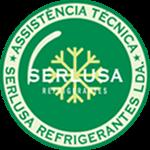 Logo SERLUSA - Refrigerantes, Lda