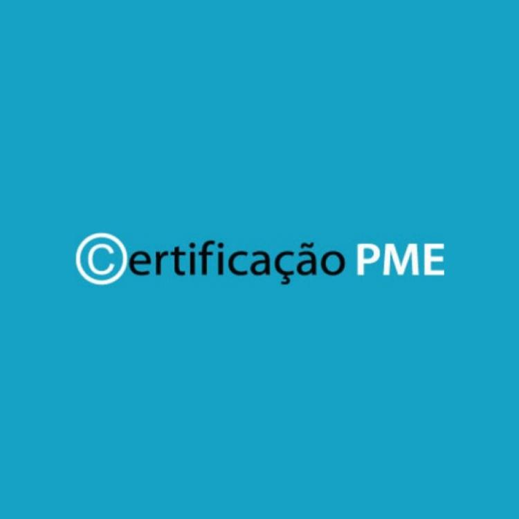 Certificação PME