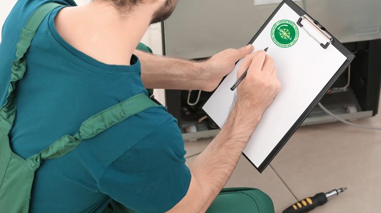 Manutenção Preventiva/Sanitização
