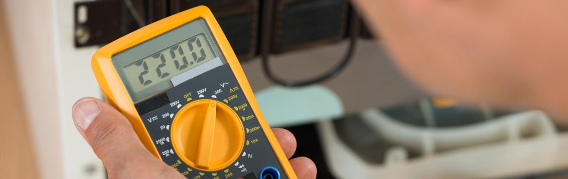 Manutenção corretiva - Restabelecimento das condições normais de equipamentos e sistemas